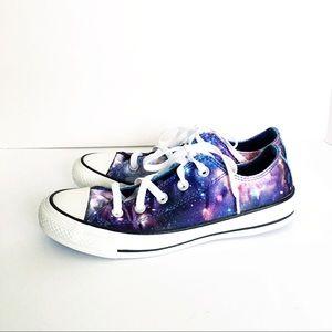 Converse Low Galaxy Chuck Taylor 6